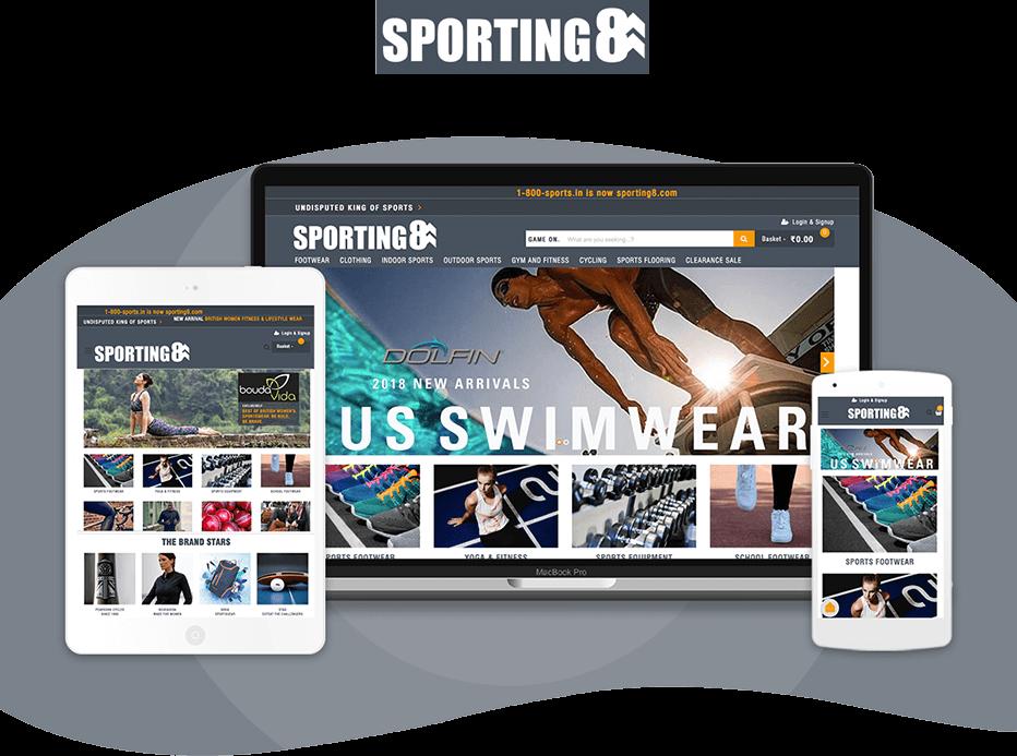 Sporting8
