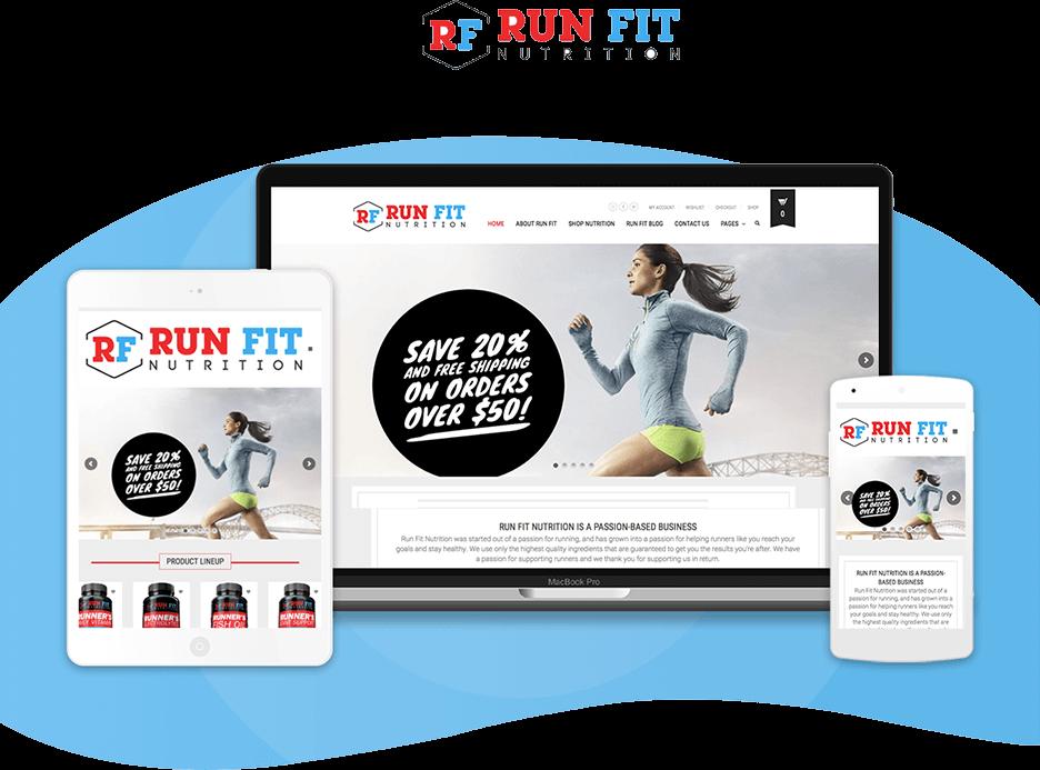 Runfit Nutrition