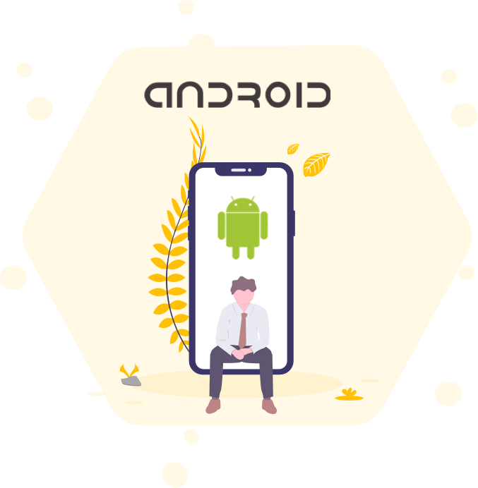 Android Development Service Company