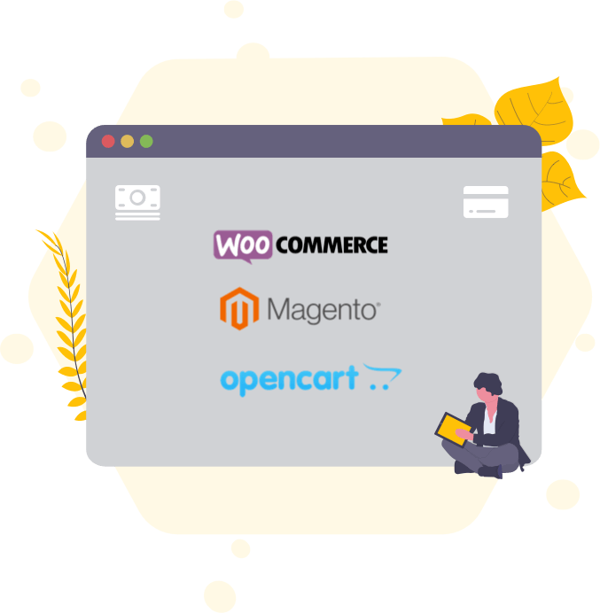 E-commerce Solutions Provider