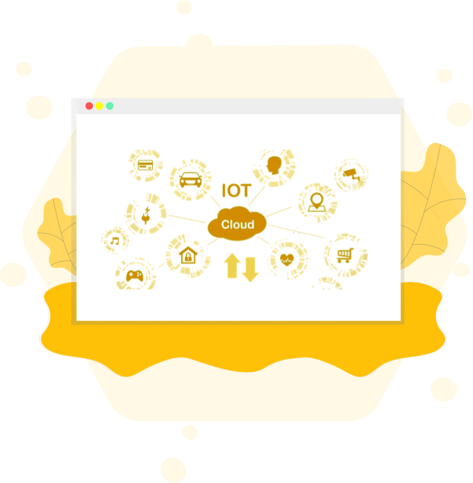 IOT Cloud Service Integration