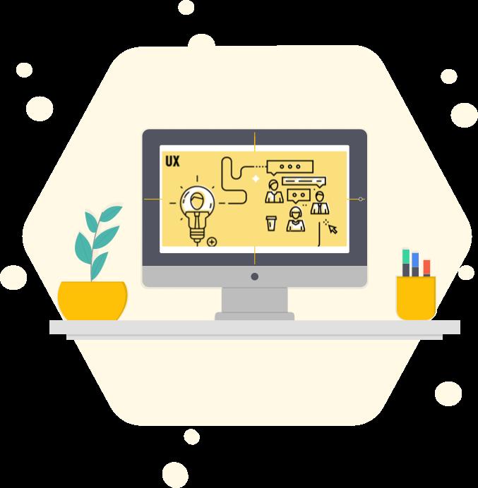 User Experience Design Service